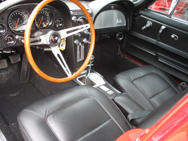 1964 Corvette ZL1
